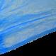 Бахилы п/эт 2.8 гр. (20 микрон), поверхность антискользящая, голубые, упакованы в общ. упак. (25 пар) / ЦЕНА ЗА ПАРУ (Россия)
